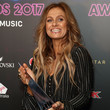 Kasey Chambers 31st Annual ARIA Awards 2017 - Awards Room