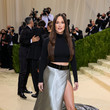 Kasey Musgraves The 2021 Met Gala Celebrating In America: A Lexicon Of Fashion - Arrivals