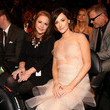 Kasey Musgraves Inside the 56th Annual Grammy Awards — Part 2
