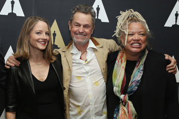 Kasi Lemmons The Academy Museum Presents the 25th Anniversary Event of 'Silence Of The Lambs'