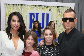 Kaskade FIJI Water At The 59th Annual GRAMMY Awards