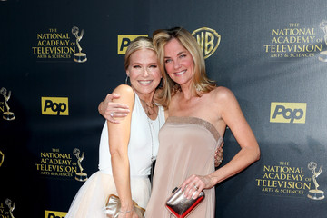 Kassie Wesley DePaiva The 42nd Annual Daytime Emmy Awards - Arrivals