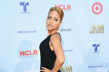 Kat DeLuna 2012 NCLR ALMA Awards - Red Carpet