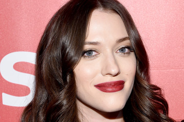 Kat Dennings MusiCares Person Of The Year Tribute To Bob Dylan - Red Carpet