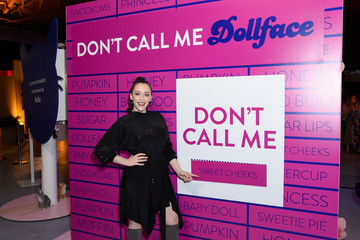 Kat Dennings Refinery29 Presents 29Rooms Los Angeles: Expand Your Reality Experience 2019