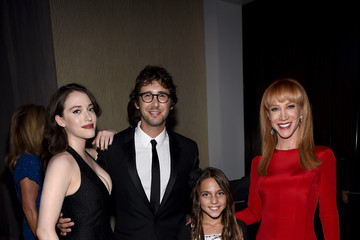 Kat Dennings 2014 Carousel of Hope Ball Presented by Mercedes-Benz - VIP Reception