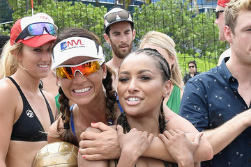 Kat Graham iHeartSummer '17 Weekend By AT&T, Day 2 - Daytime