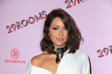 Kat Graham Refinery29 29Rooms Los Angeles: Turn It Into Art - Arrivals
