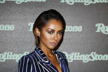 Kat Graham Rolling Stone Party