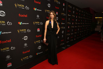 Kat Stewart 2018 AACTA Awards Presented By Foxtel | Industry Luncheon - Red Carpet