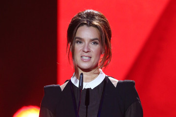 Katarina Witt GQ Men of the Year Award  Show