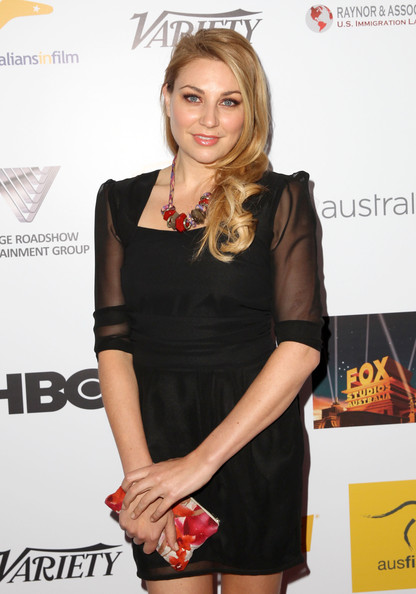 kate jenkinson biography