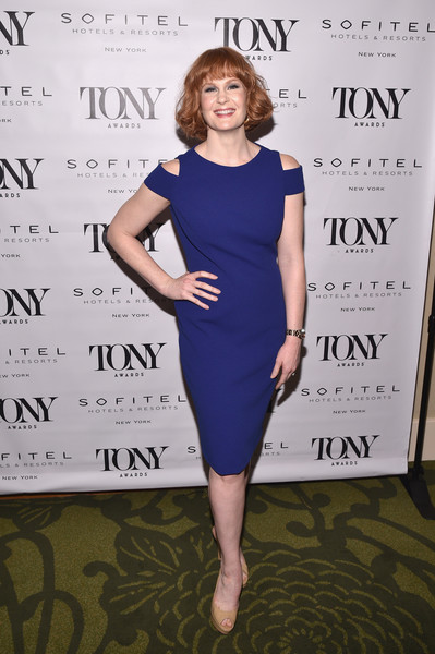 2017 Tony Honors Cocktail Party — Arrivals