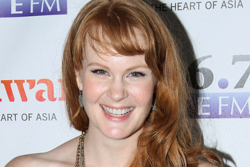 Kate Baldwin 106.7 LITE FM's Broadway in Bryant Park 2013 - August 1, 2013