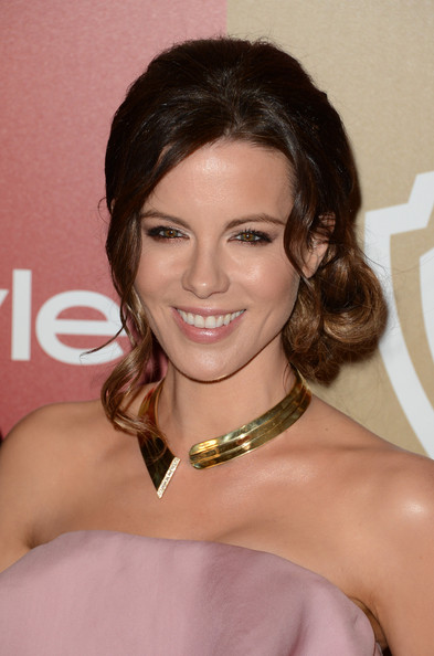 Kate Beckinsale - 14th Annual Warner Bros. And InStyle Golden Globe Awards After Party - Arrivals