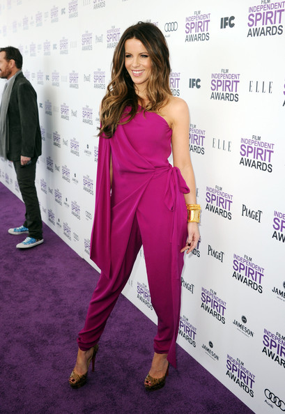 Kate Beckinsale Photos Photos - 2012 Film Independent Spirit ...
