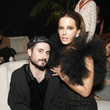 """Kate Beckinsale Spotify Hosts """"Best New Artist"""" Party At The Lot Studios - Inside"""