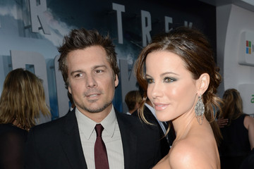 Kate Beckinsale 'Star Trek' Premieres in Hollywood
