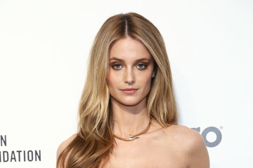 Kate Bock IMDb LIVE Presented By M&M'S At The Elton John AIDS Foundation Academy Awards Viewing Party