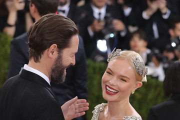 Kate Bosworth 'Manus x Machina: Fashion in an Age of Technology' Costume Institute Gala