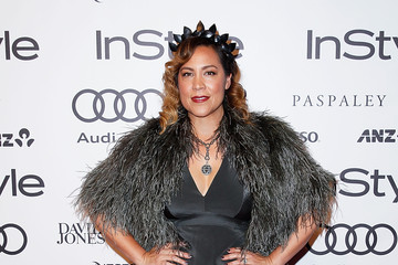 Kate Ceberano Instyle and Audi 'Women of Style' Awards