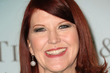 Kate Flannery Women in Film 2015 Crystal & Lucy Awards