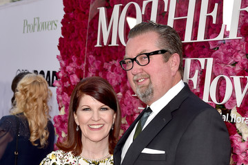 Kate Flannery Open Roads World Premiere of 'Mother's Day' - Red Carpet