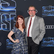 Kate Flannery Premiere Of 20th Century Fox's 'Spies In Disguise' - Arrivals