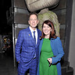 Kate Flannery Funko Hollywood VIP Preview Event