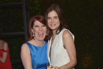 Kate Flannery Audi Celebrates Emmys Week