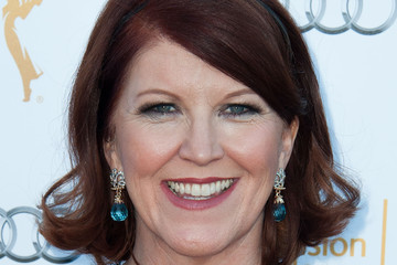 Kate Flannery Television Academy's Emmy Awards Nominee Reception