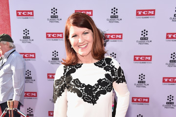 Kate Flannery TCM Classic Film Festival 2016 - Opening Night