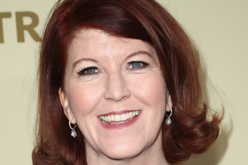 Kate Flannery The Hollywood Reporter And SAG-AFTRA Inaugural Emmy Nominees Night Presented By American Airlines, Breguet, And Dacor - Arrivals