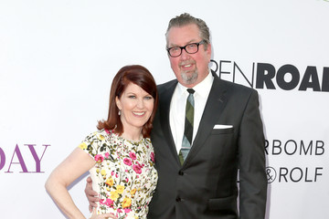Kate Flannery Open Roads World Premiere of 'Mother's Day' - Arrivals
