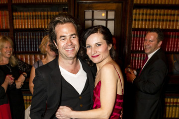Kate Fleetwood 'High Society' - Press Night
