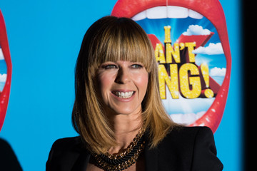 "Kate Garraway ""I Can't Sing!' Press Night in London — Part 2"