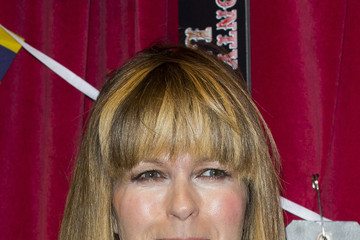 Kate Garraway Arrivals at 'Monty Python Live (Mostly)'