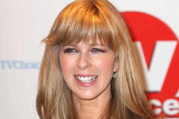 Kate Garraway TV Choice Awards - Red Carpet Arrivals