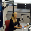 """Kate Gosselin Kate Gosselin Co-Hosts SiriusXM's """"Broadminded"""" With Molly Dedham And Christine Eads"""
