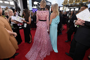Kate Hudson Goldie Hawn 24th Annual Screen Actors Guild Awards - Red Carpet