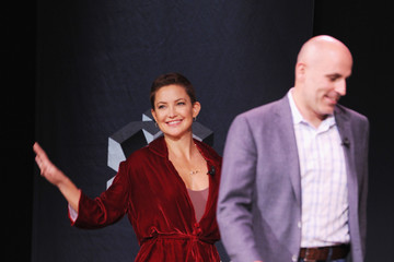 Kate Hudson Fast Company Innovation Festival - Listen to Your Customers: Lessons From Fabletics' Kate Hudson and Walmart.com's Marc Lore
