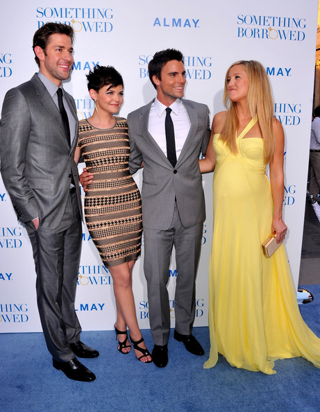 Colin Egglesfield And Kate Hudson