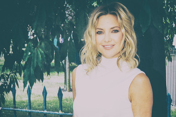 Kate Hudson Instant View: The Serpentine Gallery - Summer Party