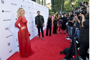 Kate Hudson The Daily Front Row Fashion LA Awards 2019 - Red Carpet