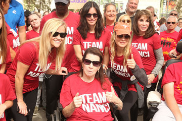 Kate Linder The ALS Association Golden West Chapter Los Angeles County Walk to Defeat ALS