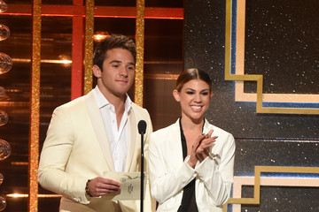 Kate Mansi Casey Moss The 41st Annual Daytime Emmy Awards Show