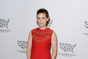 Kate Mara The Humane Society of the United States' To The Rescue Gala - Red Carpet