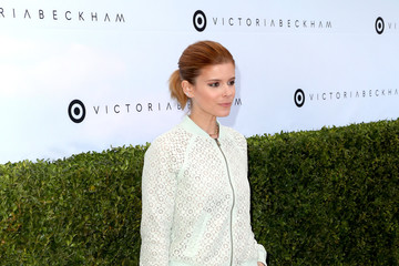 Kate Mara Victoria Beckham for Target Launch Event