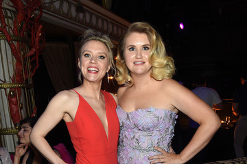 Kate McKinnon New York Premiere of Sony's 'Rough Night' After Party