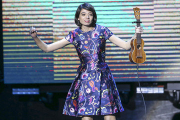 Kate Micucci 'Keep It Clean' To Benefit Waterkeeper Alliance